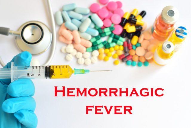 Viral Hemorrhagic Fever