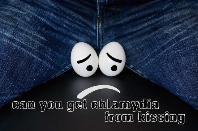 Can You Get Chlamydia from Kissing