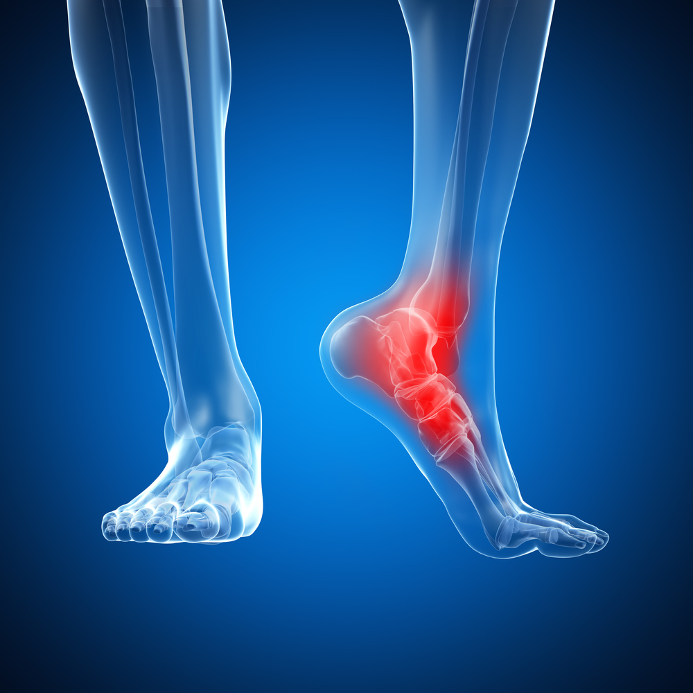 Ankle Pain Symptoms Causes and Treatment STD GOV Blog