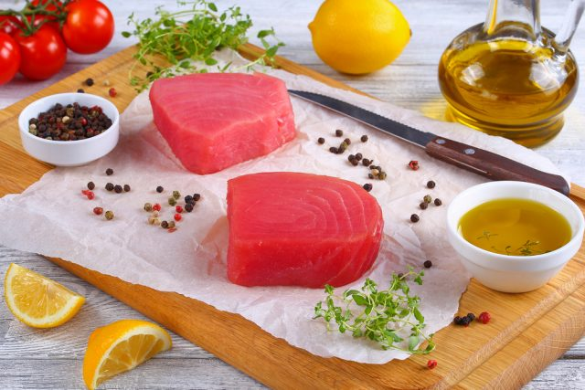Foods That Increase Male Libido