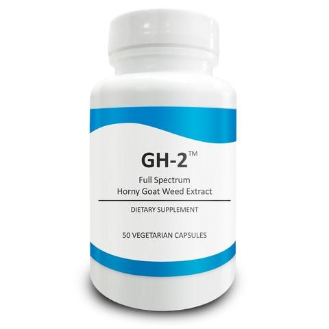 GH-2 - HORNY GOAT WEED