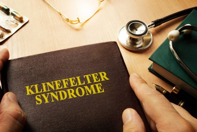 Famous People With Klinefelter Syndrome