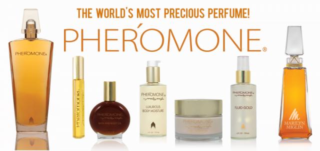 Marilyn Miglin Pheromone Perfume