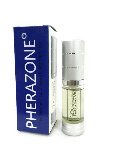 Pherazone pheromone perfume