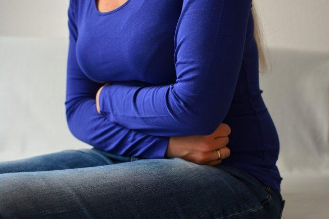 Premenopause Pregnancy