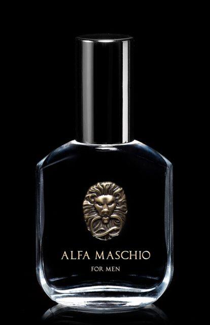Alpha Maschio pheromone