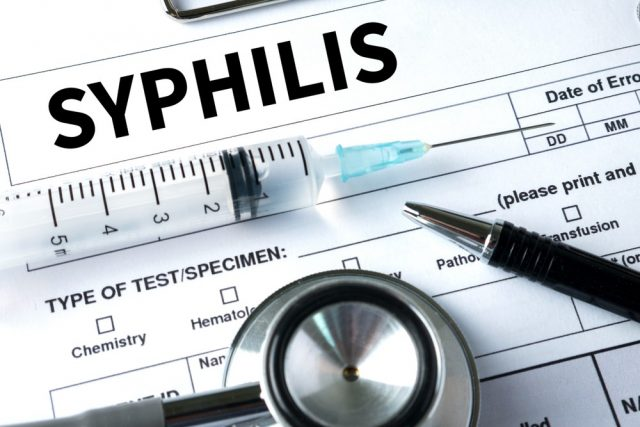 Chancre: How to Diagnose Syphilis?