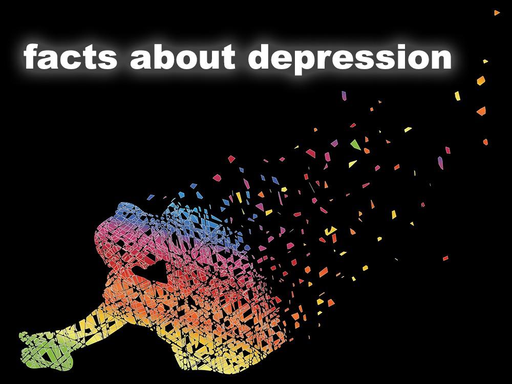 Facts About Depression | STD.GOV Blog