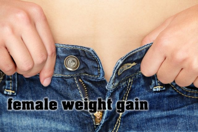Female Weight Gain