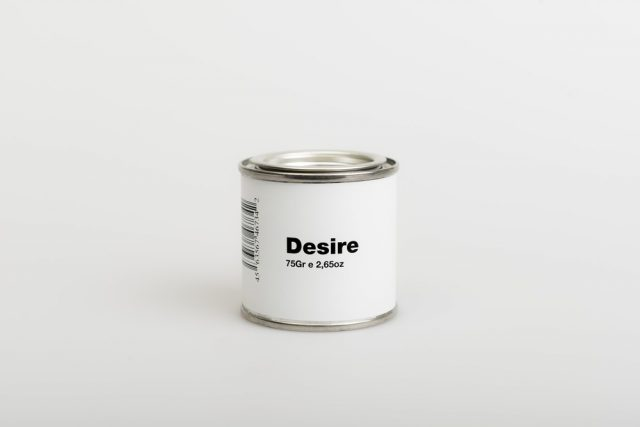 Canned Desire