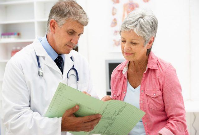 Itchy vagina: Postmenopausal Atrophic Vaginitis