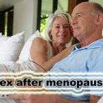 Sex After Menopause