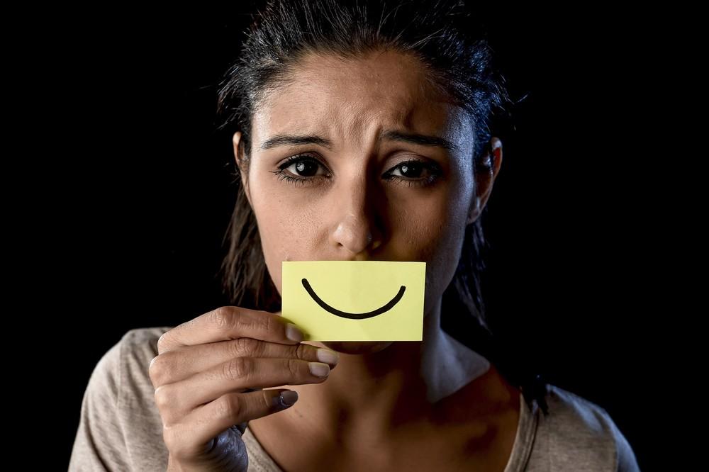 Smiling Depression   reasons, symptoms, treatment, test