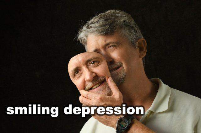 Smiling Depression