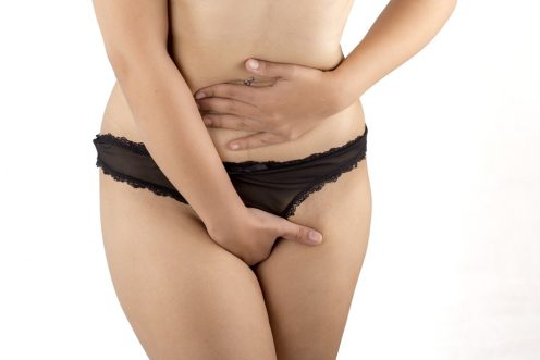 Yeast Infection: Vaginal Itching, Burning and Irritation