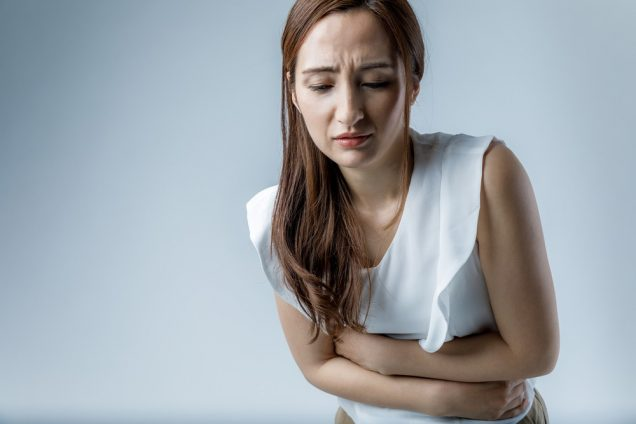 NGU symptoms in women