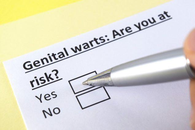 Genital Warts: Testing