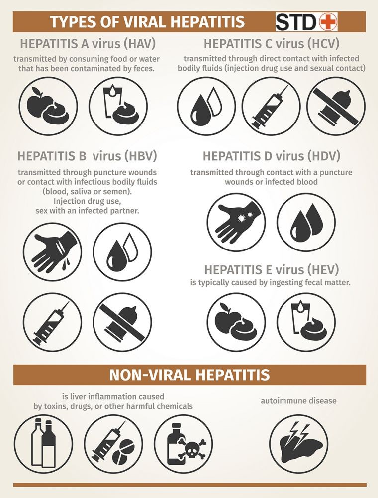 Can hepatitis b be sexually transmitted
